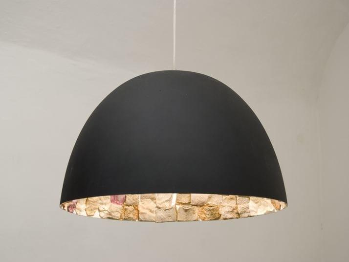 Nebulite® pendant lamp H2O UNICO - In-es.artdesign