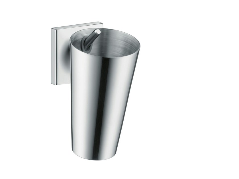Toothbrush holder AXOR STARCK ORGANIC | Toothbrush holder - HANSGROHE