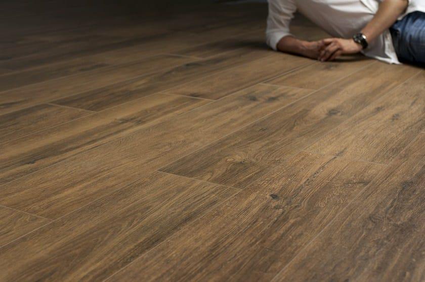 Pavimento in gres porcellanato effetto legno root - Gres imitacion parquet ...