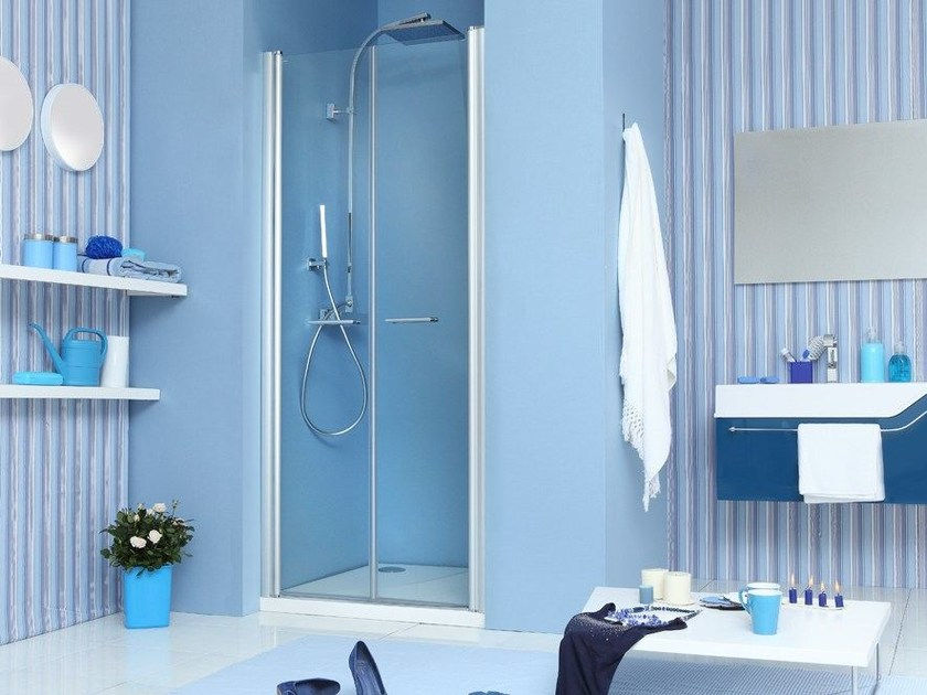 Niche shower cabin WEB 1.0 SAL by MEGIUS