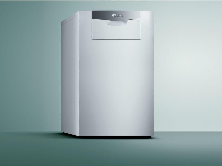 Floor-standing boiler ecoCRAFT exclusiv by VAILLANT