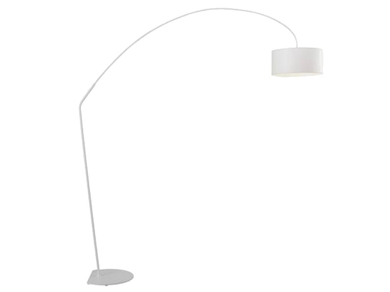 Fluorescent floor lamp NIGHT - ROSET ITALIA