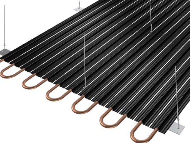 Prezzi impianti pannelli radianti soffitto e parete