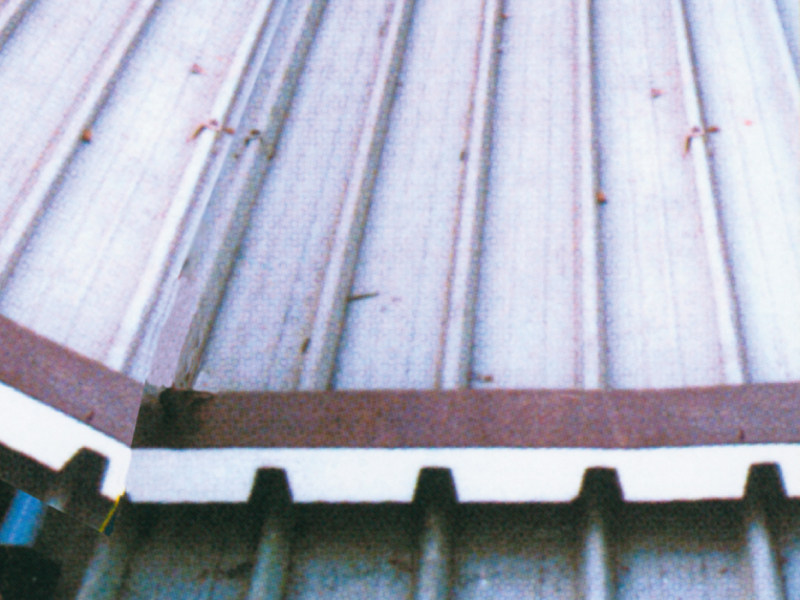 Thermal insulation panel GRECABIT/G by SULPOL