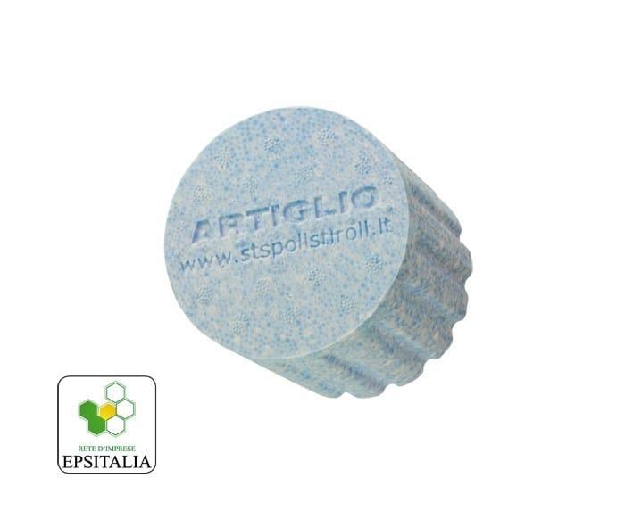 Special fixing for insulation ARTIGLIO - S.T.S. POLISTIROLI
