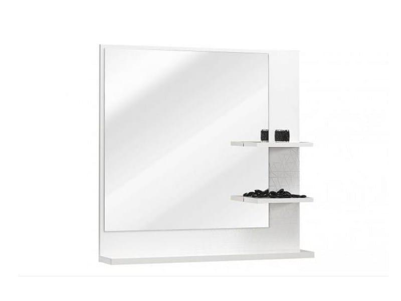 Specchio A Parete Collezione Alisa By Gautier France