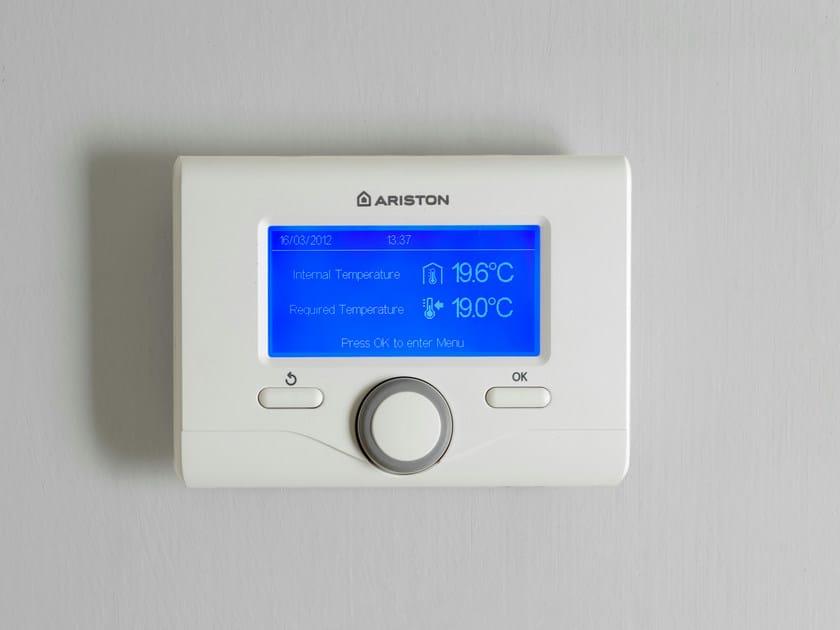 Heat regulation and hygrometric control SENSYS - ARISTON THERMO