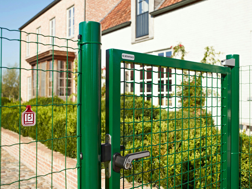 Swing gate FORTINET® - BETAFENCE ITALIA