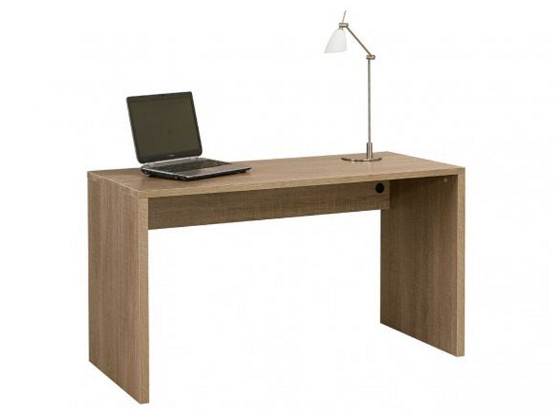 Wooden writing desk TWEED | Writing desk - GAUTIER FRANCE
