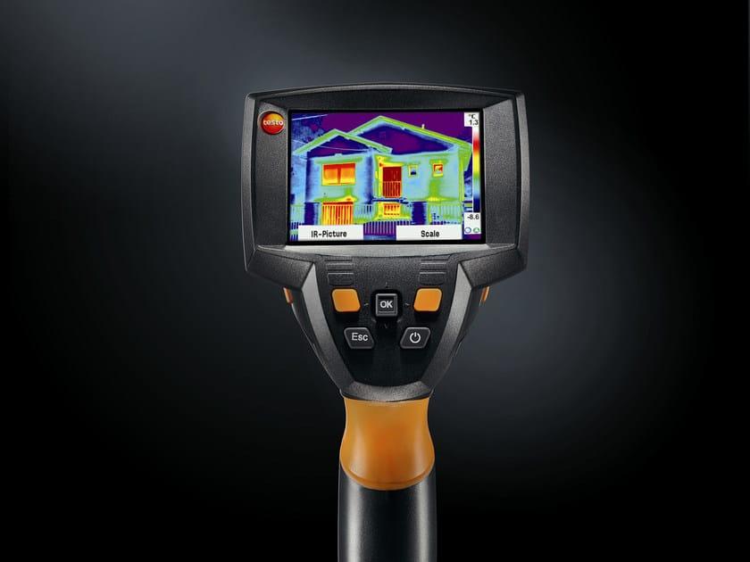 Thermographic instrument TESTO 875-1i - TESTO