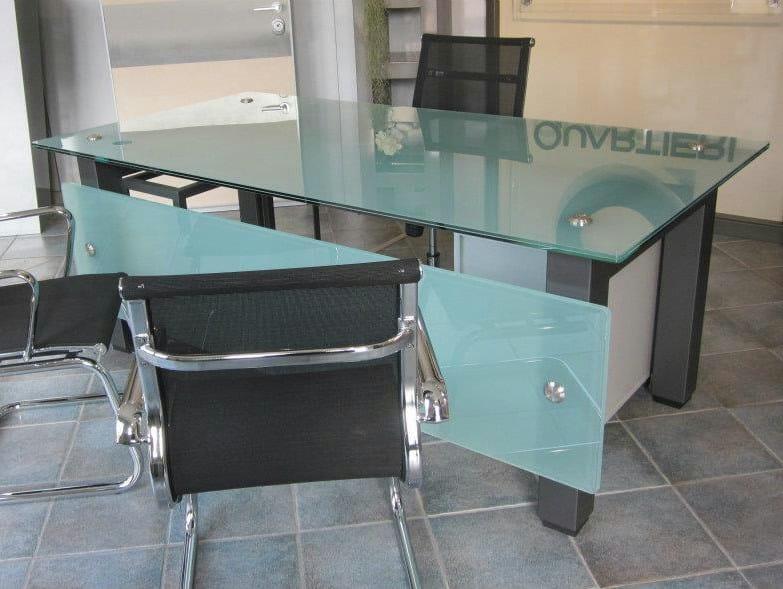 Office desk Office desk - QUARTIERI LUIGI