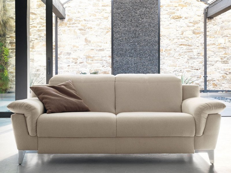 Sof reclinable esperia by gautier france for Canape software