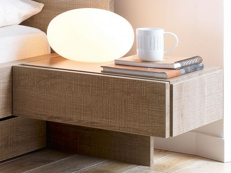 mervent comodino by gautier france. Black Bedroom Furniture Sets. Home Design Ideas