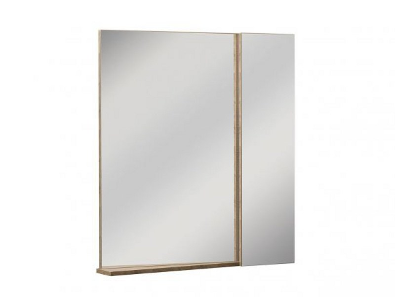 Rectangular wall-mounted mirror MERVENT | Mirror - GAUTIER FRANCE
