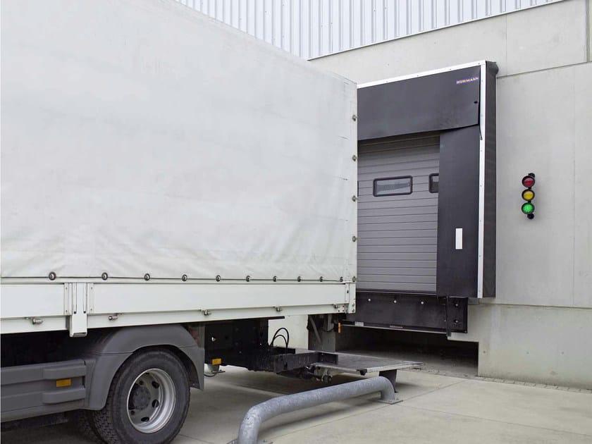 Dock control system DOCK CONTROL - HÖRMANN ITALIA