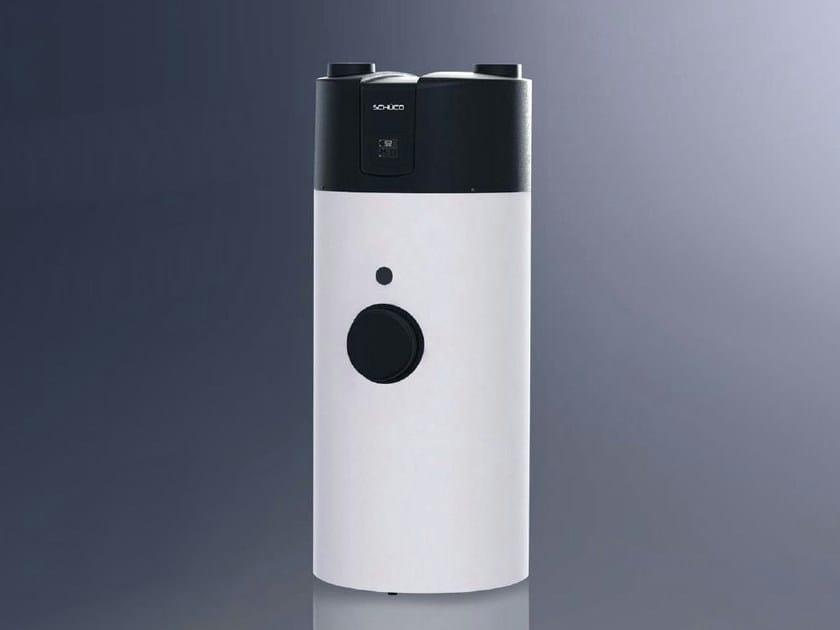 Heat pump HTE 03 HP DW +7 e -7 - Nuove Energie