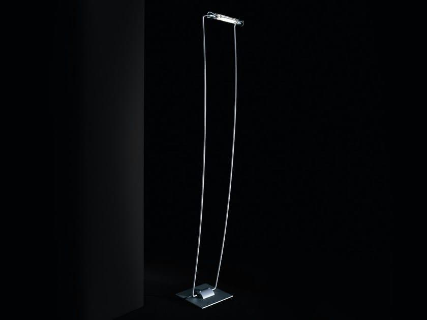 lampadaire halog ne avec dimmer collection bridge by nemo. Black Bedroom Furniture Sets. Home Design Ideas