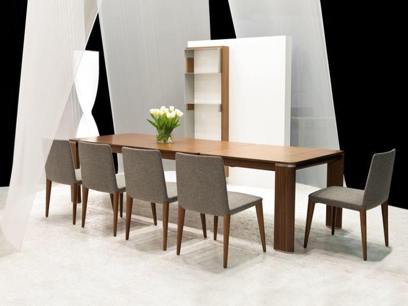 Extending rectangular table FUNCTION 817 by Tonon