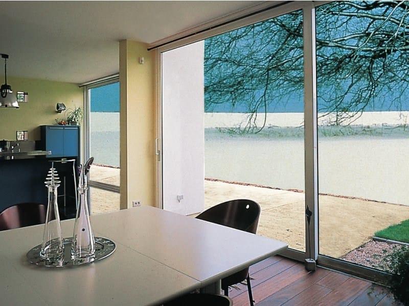 Insulated glass CLIMAPLUS® 4S by Saint Gobain Glass