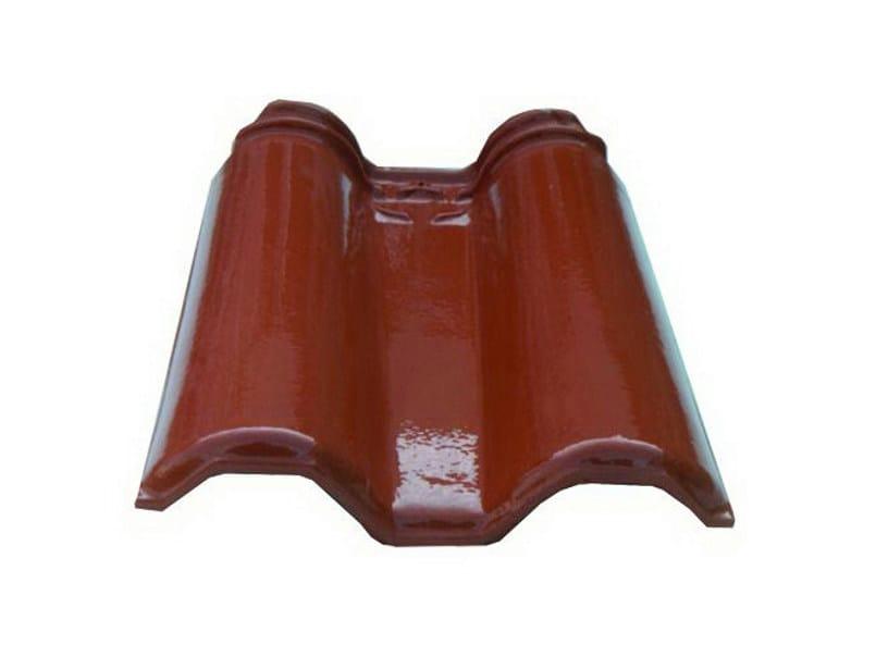 Ceramic roof tile DOPPIA ONDA CEIPO - CEIPO CERAMICHE