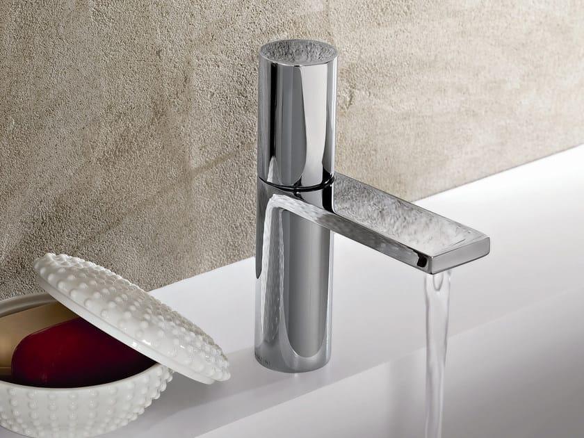 Countertop 1 hole washbasin mixer MILANO - 5004 by Fantini Rubinetti