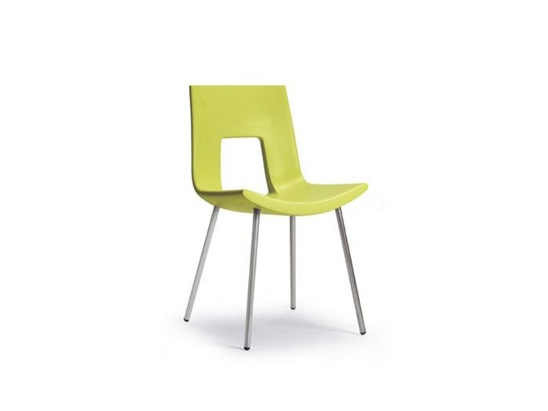 Freeform advanced chair NINE EIGHTEEN | Chair - Tonon