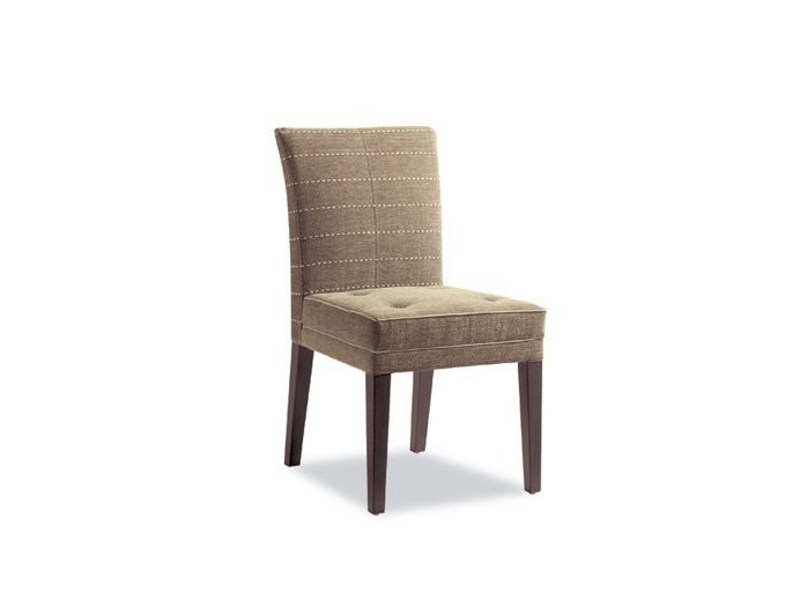 Upholstered chair LORD GERRIT 222 | Chair by Tonon