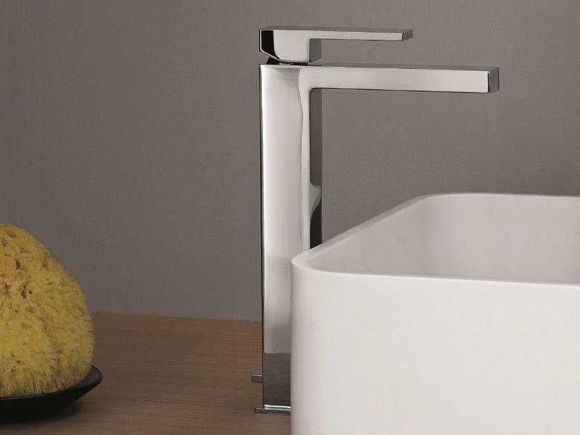 Countertop 1 hole washbasin mixer AR/38 | Countertop washbasin mixer - Fantini Rubinetti
