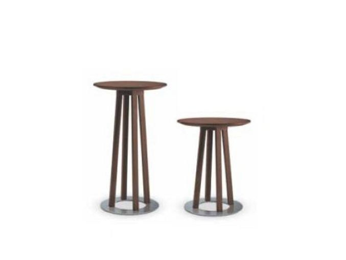 Round contract table SELLA | Round table by Tonon