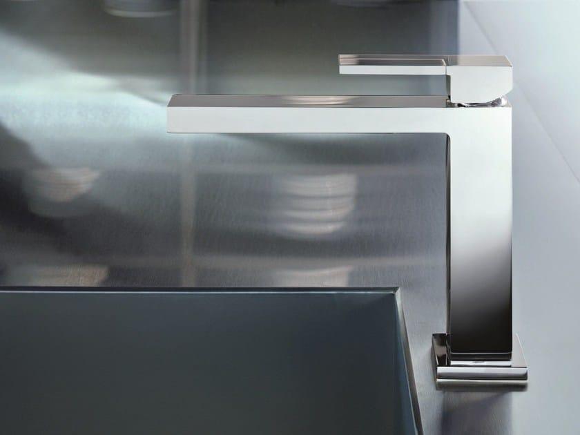 Countertop 1 hole kitchen mixer tap AR/38   Kitchen mixer tap by Fantini Rubinetti