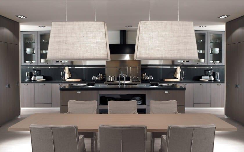 Emejing cucine grigio rovere pictures ideas design for Toncelli cucine prezzi