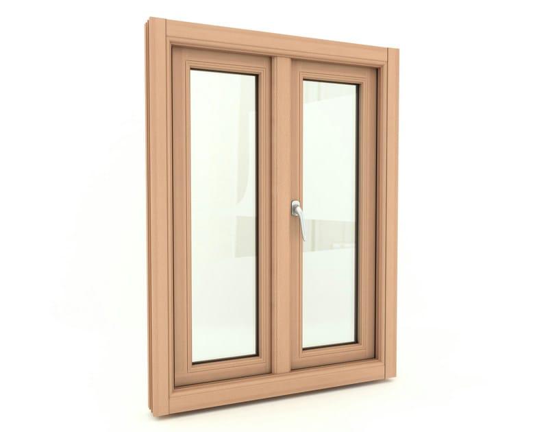 Finestra a bilico in legno europa finestra a bilico pavanello - Finestra a bilico ...
