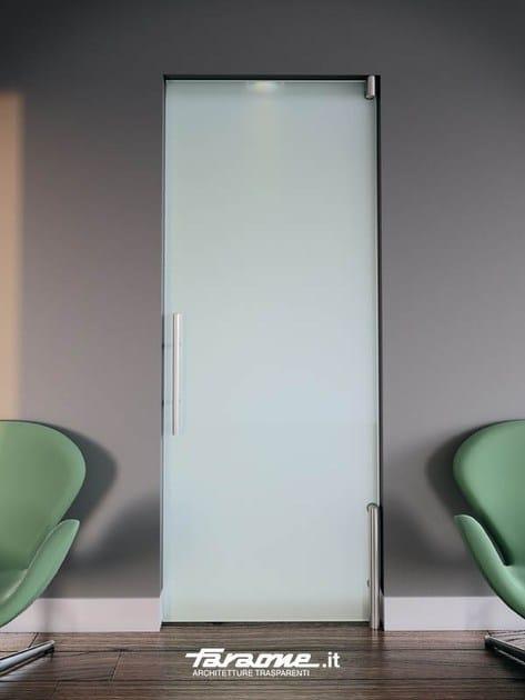 Door closer ZENIT SC - FARAONE