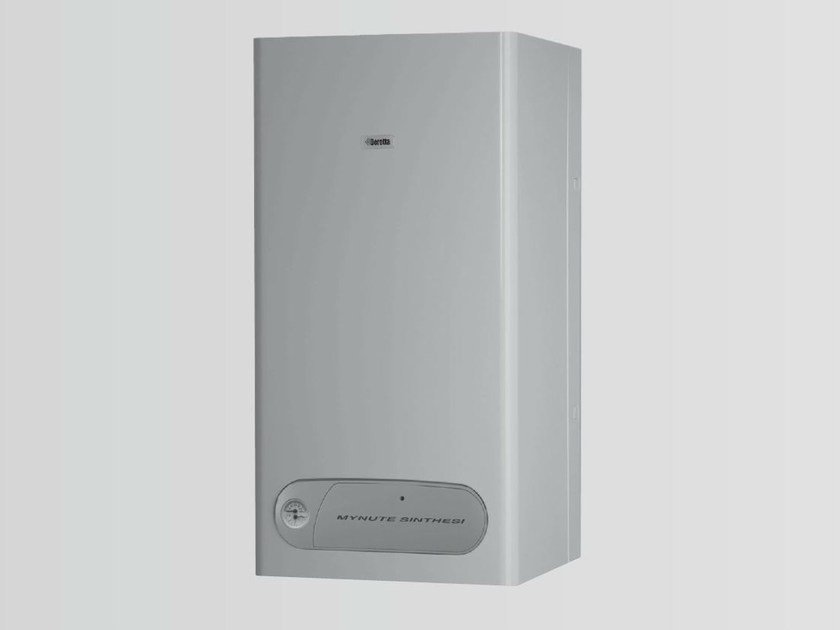 Wall-mounted condensation boiler MYNUTE SINTHESI - BERETTA
