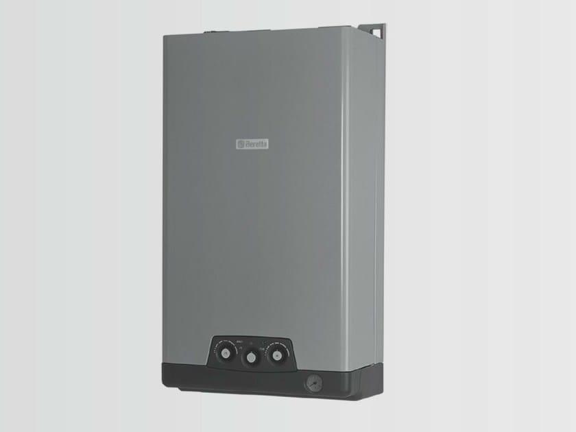 Wall-mounted outdoor boiler MYNUTE RAIN - BERETTA