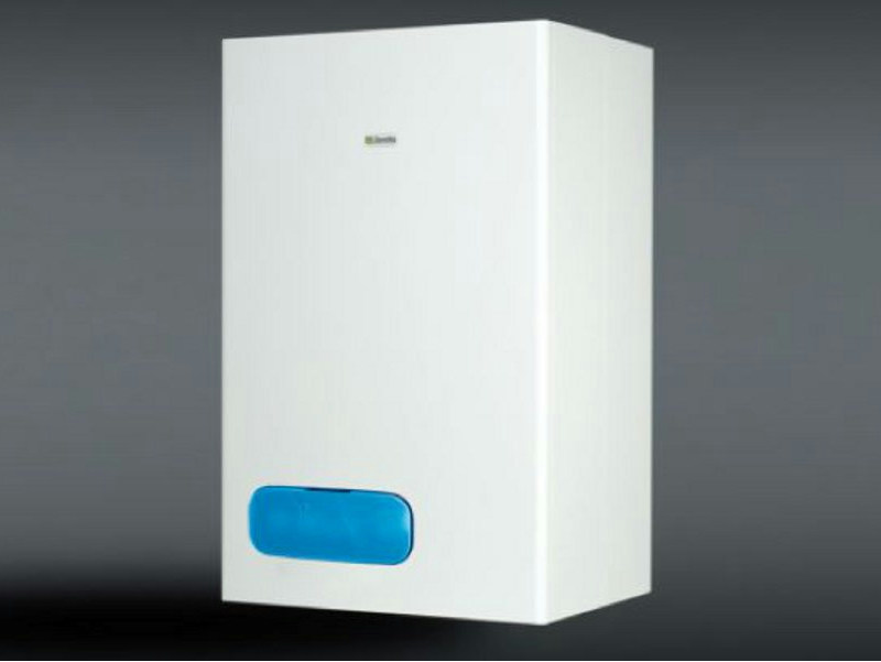 Wall-mounted condensation boiler MYNUTE BOILER by BERETTA