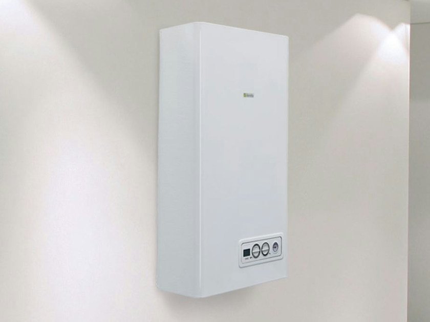 Wall-mounted boiler CIAO S by BERETTA