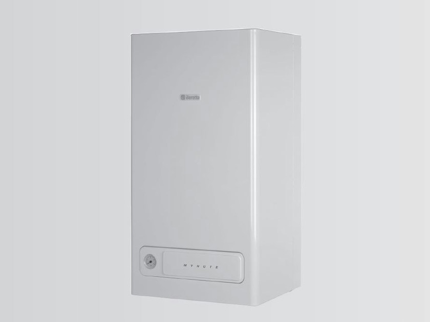 Wall-mounted boiler MYNUTE S by BERETTA