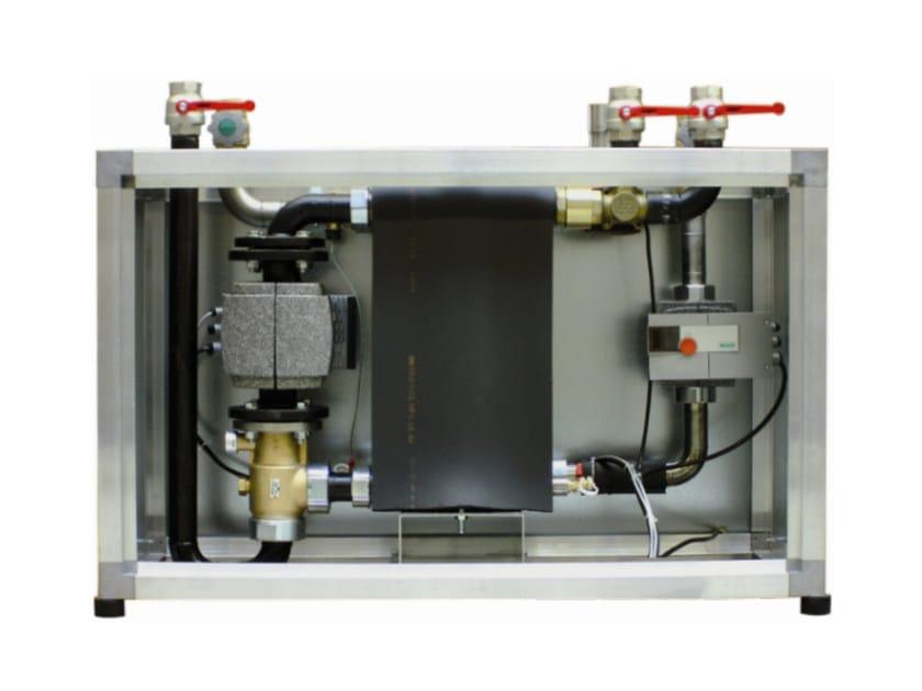 Accessory for solar heating system ACS 150/225 - BERETTA