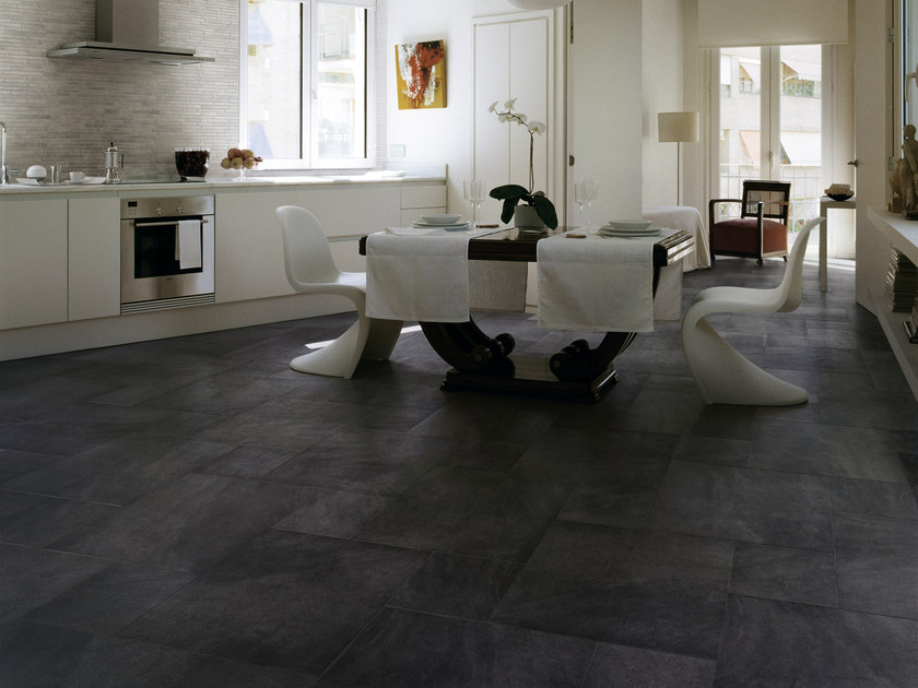 Full-body porcelain stoneware wall/floor tiles CHIC | Wall/floor tiles by MARGRES