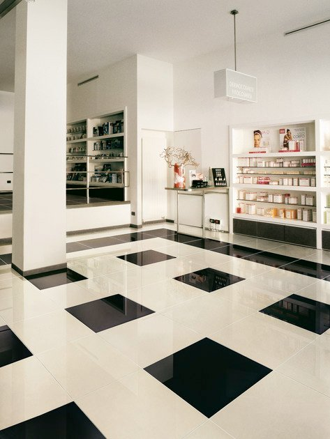 Porcelain stoneware flooring XL by MARGRES