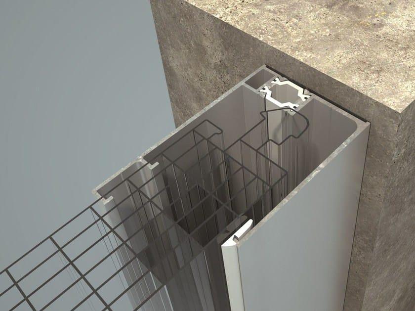sistema modulare in policarbonato alveolare ad incastro arcoplus 347 547. Black Bedroom Furniture Sets. Home Design Ideas