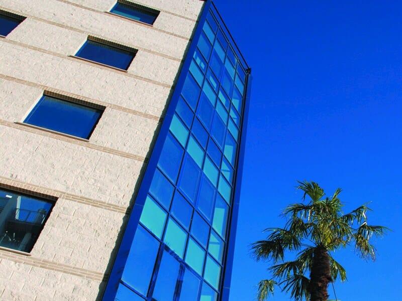 "Palazzo direzionale ""La Torre"", Ancona"