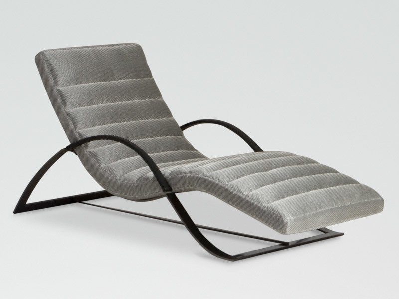 Chaise longue BERNINI - ARMANI / CASA