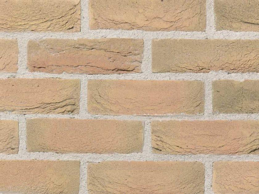 Facing brick FLEUR DE BRUYÈRE - B&B