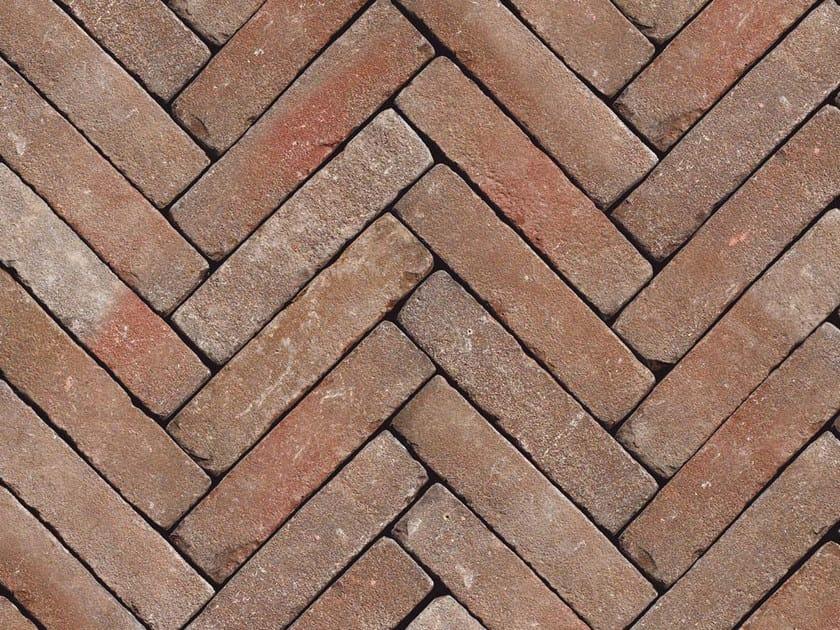 Outdoor floor tiles RAVENNA - B&B