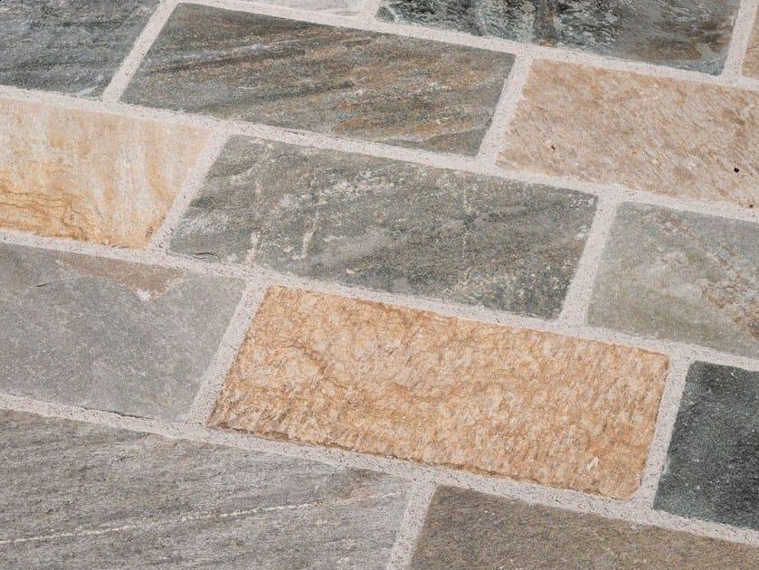 Natural stone flooring ROVELLA | Flooring - B&B