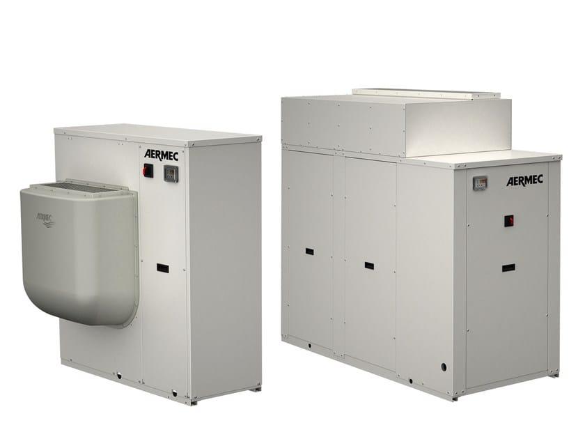 Heat pump / AIr refrigeration unit CL - AERMEC
