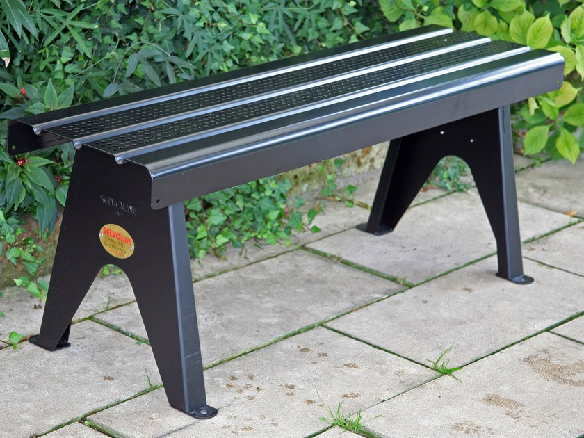 Bench MICHELLE by SELVOLINA
