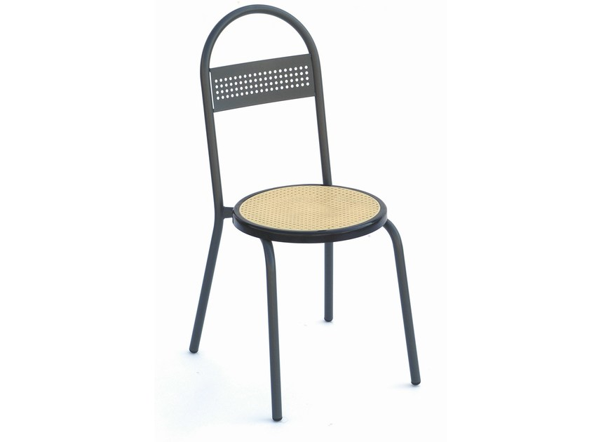 Stackable waiting room chair MONTECARLO - SELVOLINA